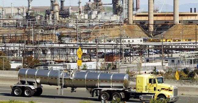 No, This Isn't the End of Oil -- And That's a Good Thing