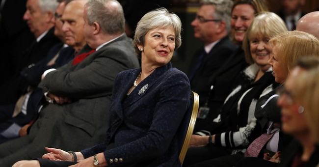 Tories To Theresa May: Pick Your Resignation Date Or We Will