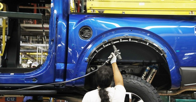 Loosening Automotive Standards Will Drive Post-Pandemic Prosperity