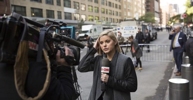 LISTEN: TRIGGERED Podcast: CNN Almost Got Bombed Episode