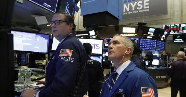 Cautious Optimism In The Market
