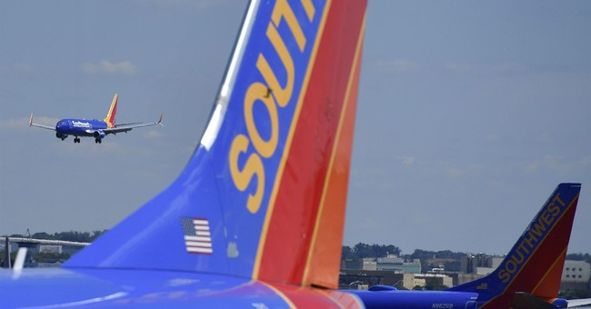 Southwest Statement Contradicts Video of Black Trump Supporter Being Booted From Flight