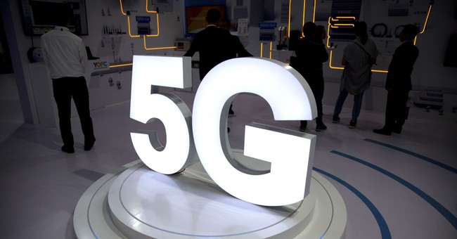 Future Wealth: 5G - Coming To A Home Near You