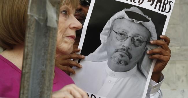 Casey's Case: Doug Casey On The Khashoggi Scandal