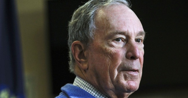Bloomberg Will Spend $500 Million Against Trump- Unsure if He'll Run in 2020