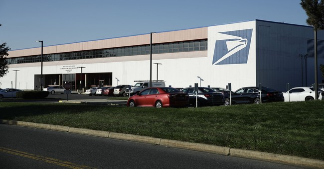 GAO Report: Postal Service's Net Loss Totaled $78 Billion In 12 Years