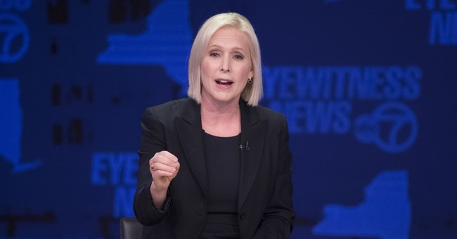 Watchdog Group Wants Ethics Investigation of Gillibrand