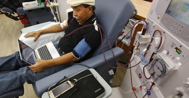CMS Medicare Advantage Change Overlooks Dialysis Patients