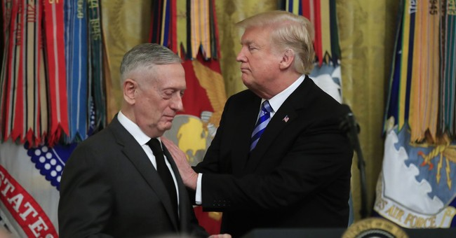 Mattis to DOD After It Failed Audit: Embrace the Findings, Fix the Problems