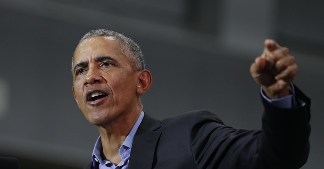Obama Sends Mixed Messages on AOC and 'Defund the Police'