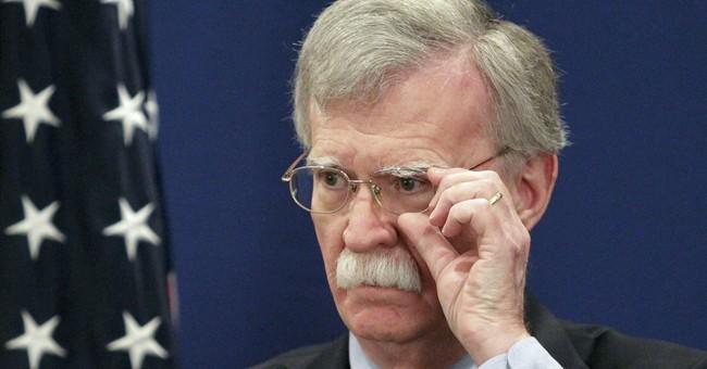 Bolton Should Testify