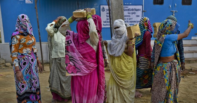 Learning The Wrong Lessons From India's Disarmed Citizens