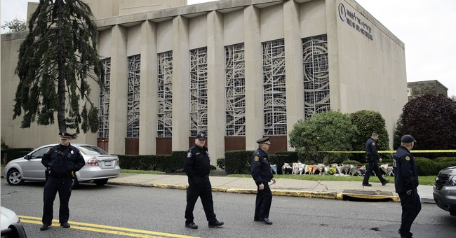 What All Happened In Pittsburgh Synagogue Shooting?