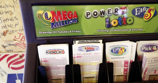 Dave Says: My Thoughts On Buying Lottery Tickets