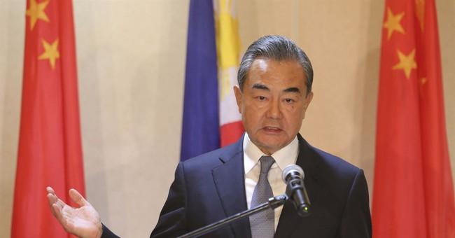 Manila's Beijing Bromance Wrecks on Pag-asa Island