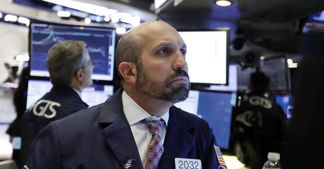 Market Pendulum Swinging Back