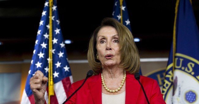 Get Out Of The Way, Lady: Dem Never Nancy Wing Remains Strong, Vows To Oppose Pelosi Speakership Bid