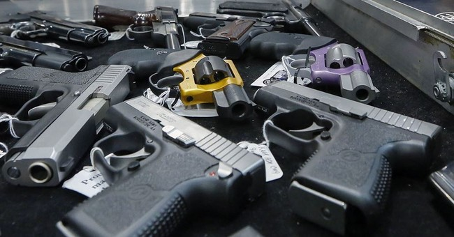 Gun Control Fail: Thousands of Illegal Guns Flood Chicago's Streets – And It's No Surprise