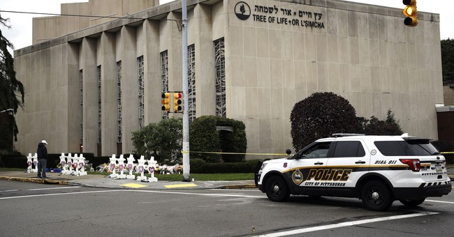 In Wake Of Synagogue Shooting, How Effective Are Armed Citizens Anyway