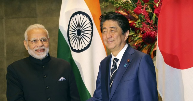 To Deter China, India Joins the 'Nuclear Triad' Club