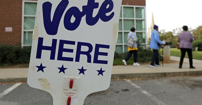 The Midterms Are All About Turnout