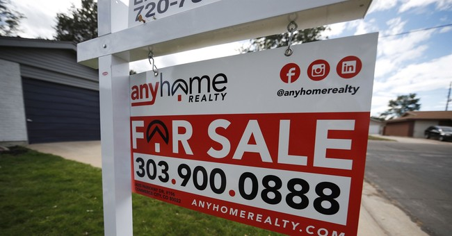 New Home Prices Rising Faster Than Median Household Income