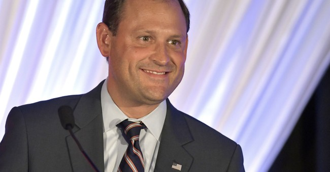Rep. Andy Barr's Wife Passed Away Suddenly at Age 39