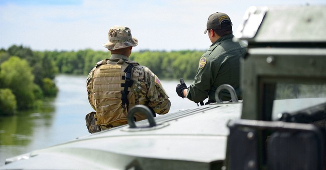 It's Time to Listen to Law Enforcement About the Border, Not Politicians