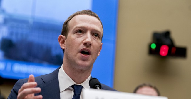 Zuckerberg Loses $15 Billion in 2018...Still Has At Least $60 Billion More
