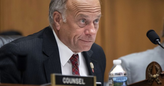 Steve King Loses Republican Primary