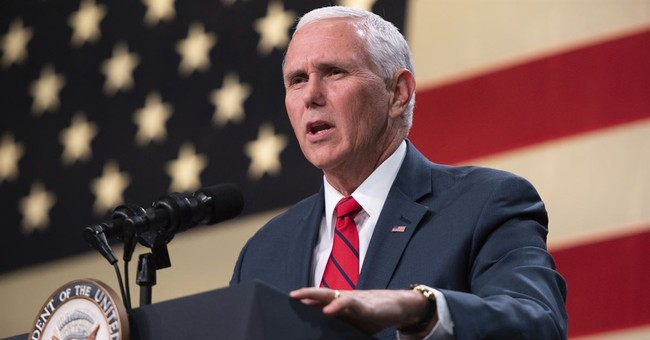 WATCH: Pence Drops A Truth Bomb About The Border Crisis On The MSM