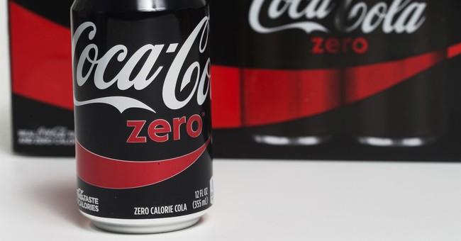 Woke Coca-Cola May Be Going The Way of New Coke