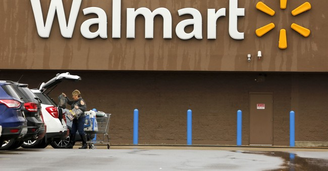 Rich People Who Don't Shop At Wal-Mart Say It's Bad For Poor People Who Do