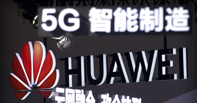 China Tries Delaying Ajit Pai's 5G Tech Race