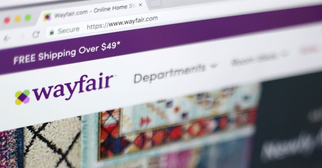 Wayfair Employees Threaten Walkout After Finding Out Where $200K Worth of Furniture Is Going