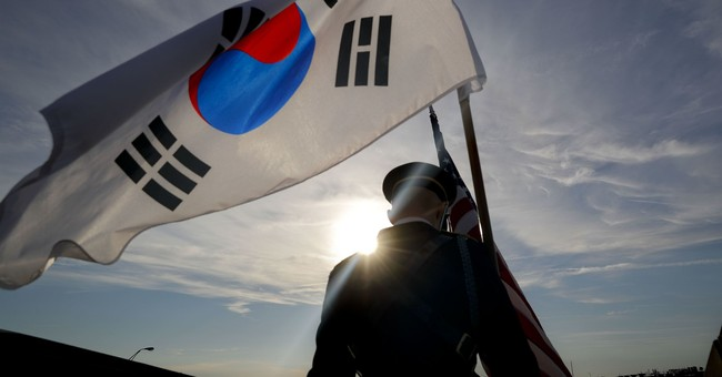 The Impressive Rise (And Potential Fall) Of South Korea