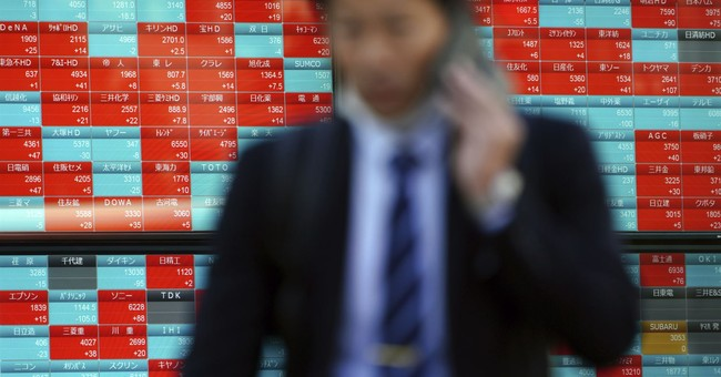 Japan's Fiscal Decline, A Warning For America