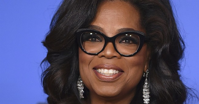 Oprah Winfrey Plans to Hit the Campaign Trail to Stump For...