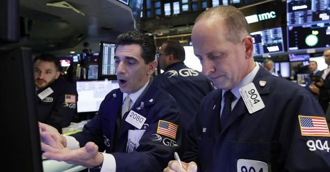 S&P Stumbles And Falls