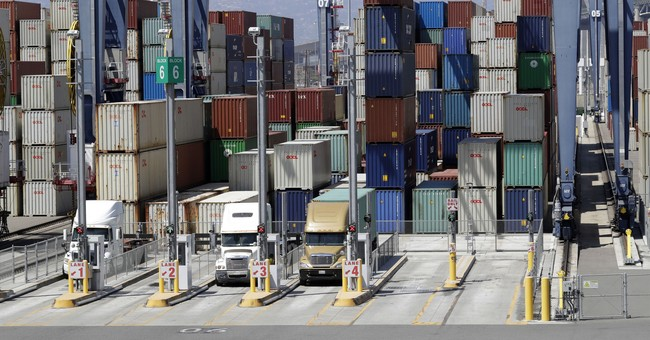 U.S.-China Trade Growth Slows Further In July 2021