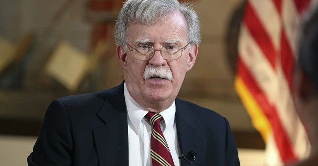 John Bolton Visit Heats Up Elections in Vital Battleground State of Florida