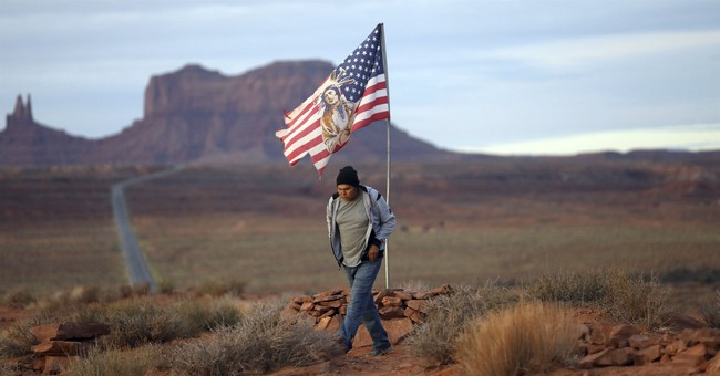 Indian Country Wins With Trump, and Here's Why