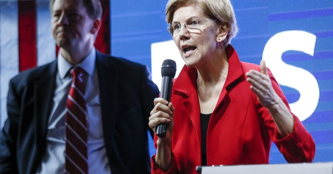 Elizabeth Warren To Announce Presidential Campaign From City Ravaged by Opioids, Illegal Immigration