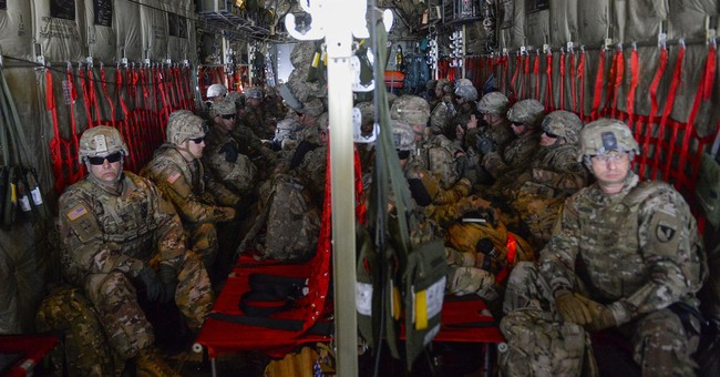 More Troops Are Heading To The Middle East As Tensions With Iran Continue