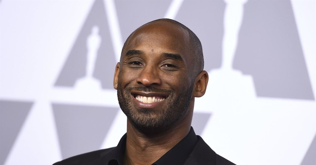 Kobe Bryant and daughter die in helicopter crash