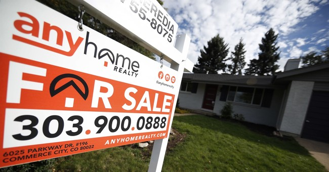 Housing Market: Mortgage Applications Surge To Highest Level In Nearly 3 Years