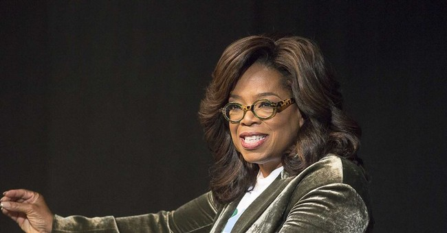 How Significant Will Oprah's Efforts in Georgia Governor's Race Be?