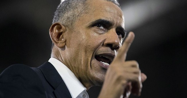 ICYMI: Obama's 90-Second Temper Tantrum About Conservatives And The Midterm Election