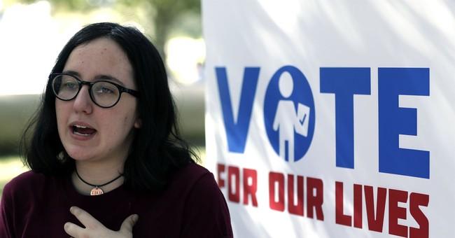 Portland Parents Sue Schools For Anti-Gun 'Indoctrination'