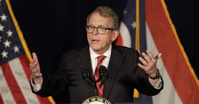 Ohio Governor Signs Heartbeat Bill, But Will It Survive The Courts?